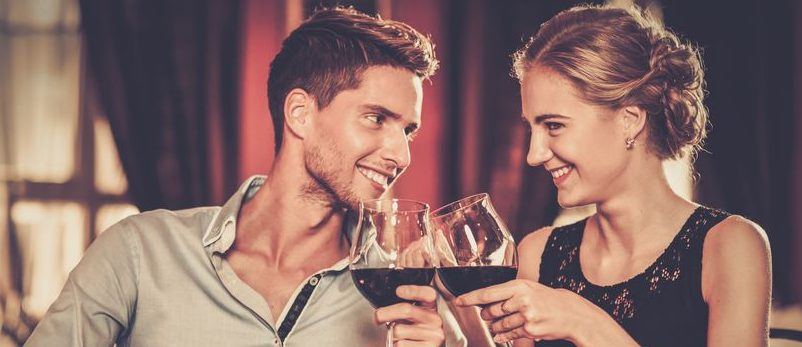 Middleburg Heights Dentist - Protect Teeth from Wine Stains