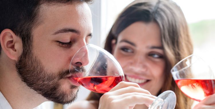 Teeth Whitening for Wine Stains