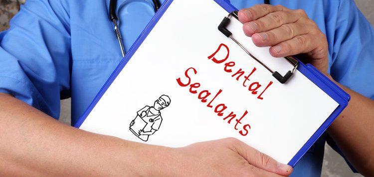 Why Your Dentist Loves Dental Sealants