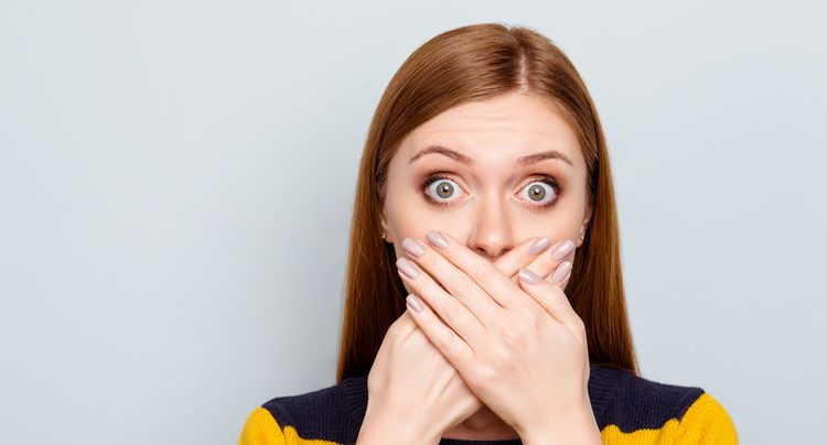 Bad Breath & Dental Care